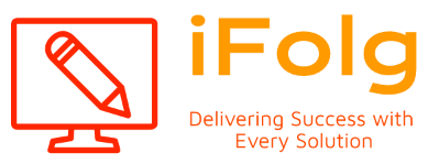 iFolg – Delivering Success with Every Solution